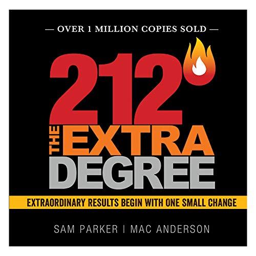 9781608100248: 212 the Extra Degree