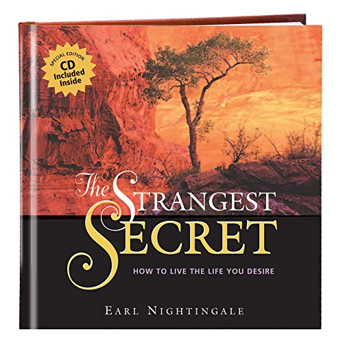 9781608100446: The Strangest Secret (Book & CD)