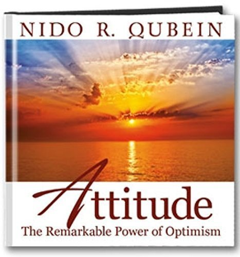 9781608102051: Attitude The Remarkable of Optimism