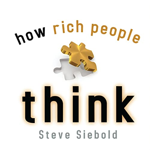 9781608102792: How Rich People Think