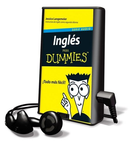9781608125913: Ingles Para Dummies [With Headphones] (Spanish Edition)