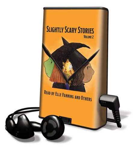 Slightly Scary Stories, Volume 2 [With Headphones] (Playaway Children) (1608125998) by Alison McGhee; Ruth Brown; Tomi Ungerer