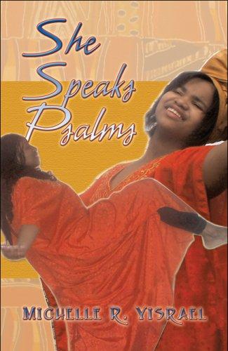 9781608130566: She Speaks Psalms