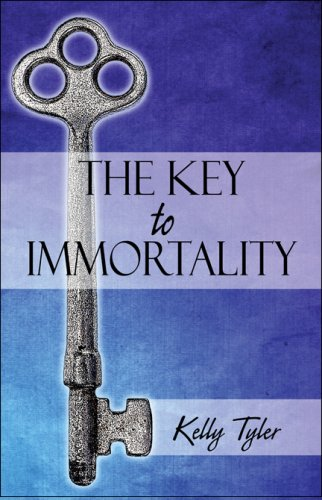 9781608132522: The Key to Immortality