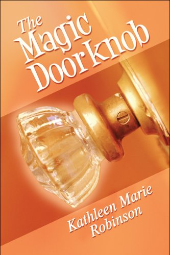 9781608133628: The Magic Doorknob