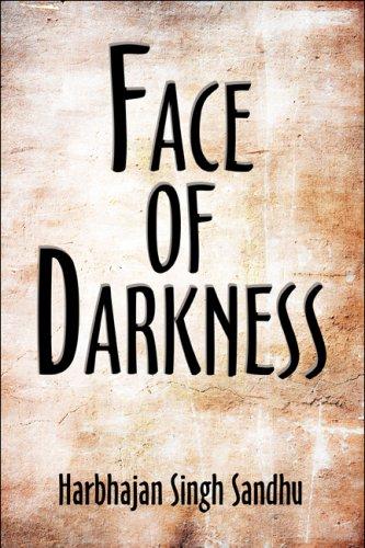 Face of Darkness: Harbhajan Singh Sandhu