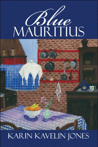 Blue Mauritius: Jones, Karin Kavelin
