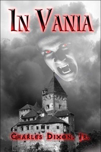 9781608135837: In Vania