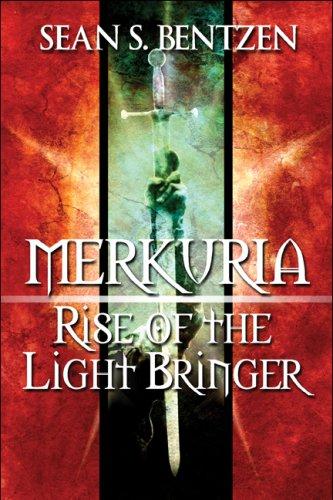 9781608136148: Merkuria: Rise of the Light Bringer