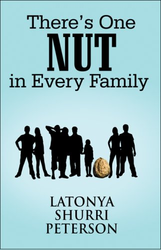 9781608139088: There's One Nut in Every Family