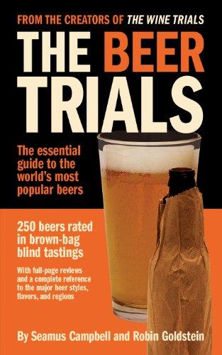 9781608160099: The Beer Trials