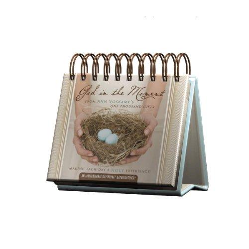 9781608174300: Ann Voskamp Daybrightener Perpetual Calendar