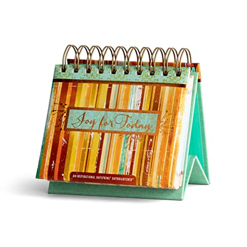 9781608176410: Joy For Today DayBrightener Perpetual Calendars