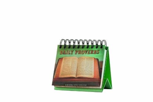 Proverbs DayBrightener Perpetual Calendars: Susan Gesell