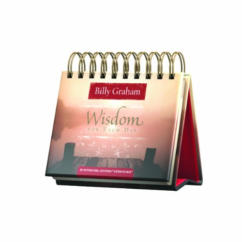 9781608177776: Wisdom for Each Day- 365 Day Perpetual Calendar