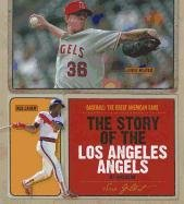The Story of the Los Angeles Angels of Anaheim (Baseball: The Great American Game): Sara Gilbert
