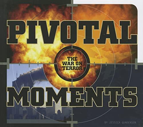 Pivotal Moments (Hardback): Jessica Gunderson