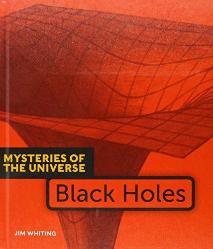 9781608181865: Black Holes (Mysteries of the Universe)
