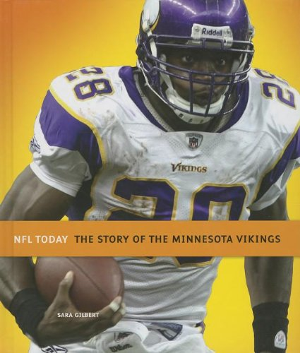 9781608183098: The Story of the Minnesota Vikings (NFL Today)