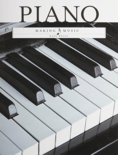 9781608183692: Piano (Making Music)