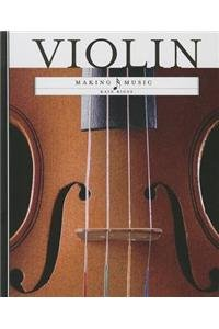 Violin (Library Binding): Kate Riggs