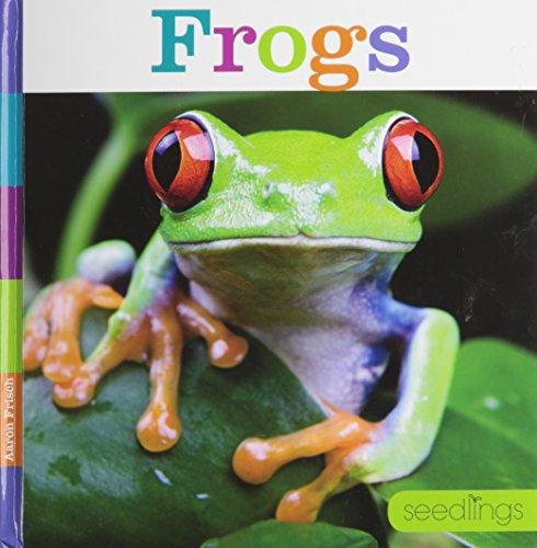 9781608184583: Frogs (Seedlings)