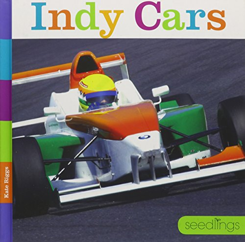 Indy Cars (Seedlings): Kate Riggs