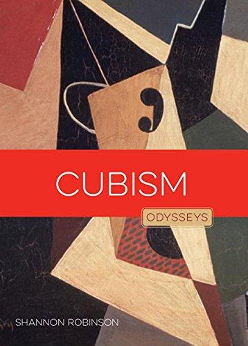 9781608185313: Cubism (Odysseys in Art)