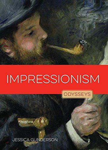 9781608185337: Impressionism (Odysseys in Art)