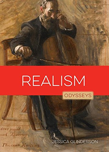 9781608185351: Realism (Odysseys in Art)