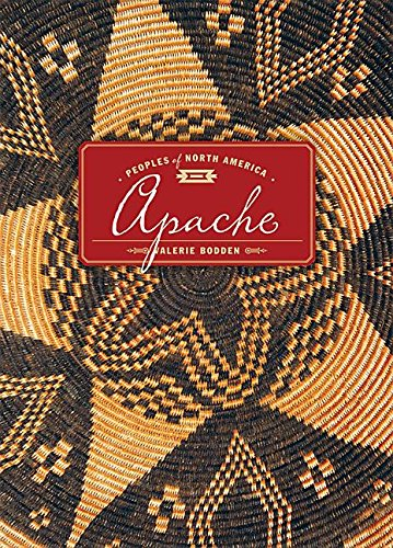 9781608185504: Apache (Peoples of North America)
