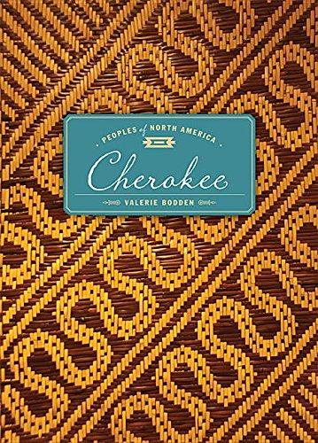 9781608185511: Cherokee (Peoples of North America)