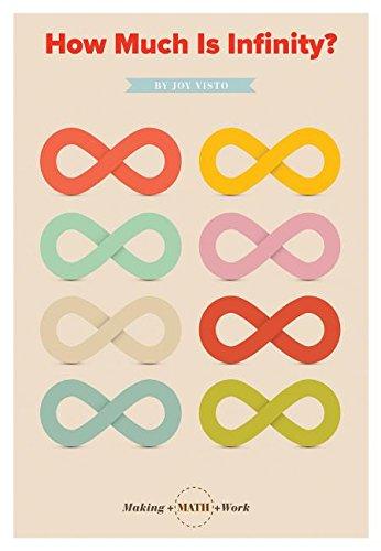 How Much Is Infinity? (Hardback): Joy Visto