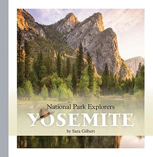 Yosemite (Hardcover): Sara Gilbert