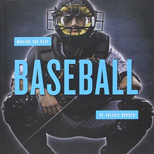 Baseball (Paperback): Valerie Bodden