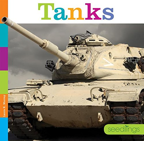 9781608186655: Tanks (Seedlings)