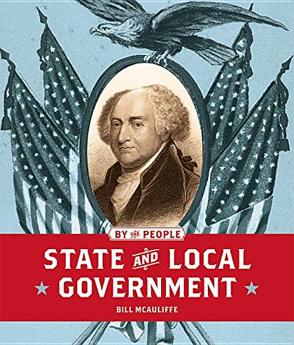 State and Local Government (Hardcover): Bill McAuliffe