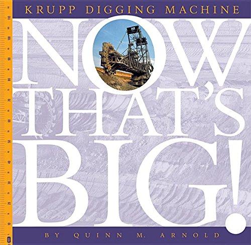 Krupp Digging Machine (Hardcover): Quinn M. Arnold