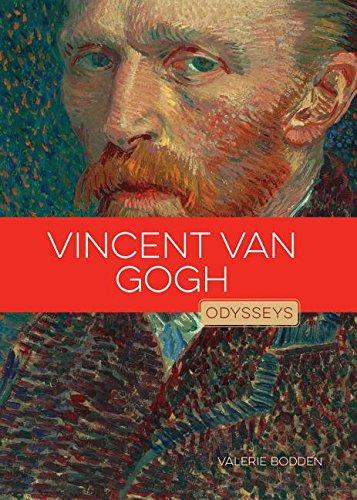 Vincent Van Gogh (Hardcover): Valerie Bodden