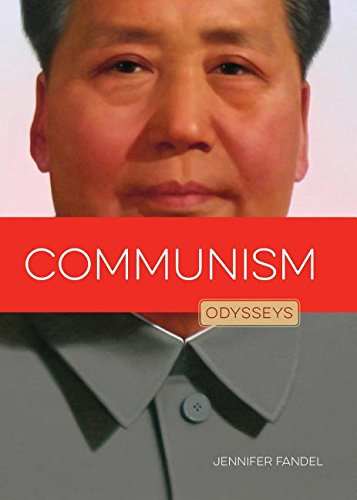 Communism (Hardcover): Jennifer Fandel