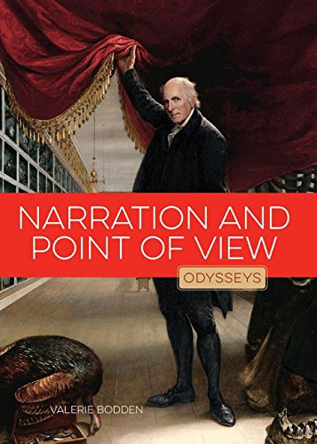 Narration and Point of View (Hardcover): Valerie Bodden