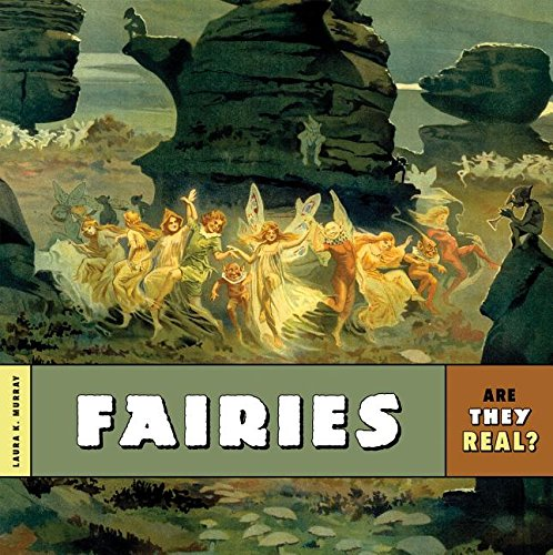 9781608187638: Fairies (Are They Real?)