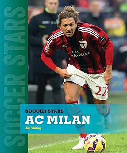 AC Milan (Hardcover): Jim Whiting