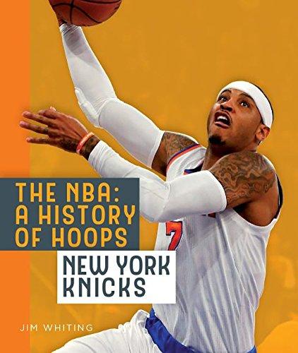 New York Knicks: Jim Whiting
