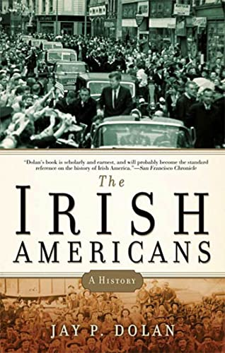 9781608190102: The Irish Americans: A History