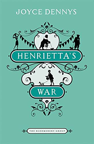 9781608190492: Henrietta's War: News from the Home Front 1939-1942 (Bloomsbury Group)