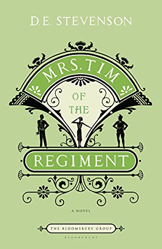 9781608190522: Mrs. Tim of the Regiment: A Novel (The Bloomsbury Group)