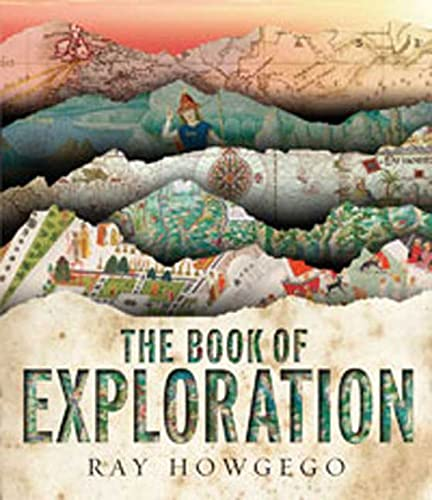 9781608190591: The Book of Exploration