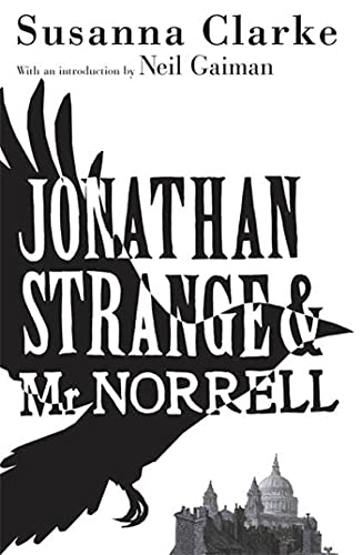9781608190867: Jonathan Strange and Mr Norrell