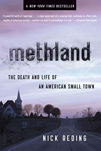 9781608192076: Methland: The Death and Life of an American Small Town